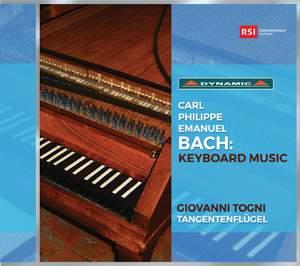 CPE Bach: Keyboard Music