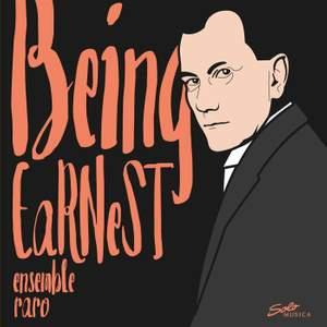 Ernst Dohnányi: Being Earnest