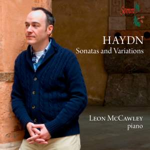 Haydn: Sonatas and Variations