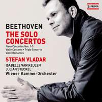 Beethoven: The Solo Concertos