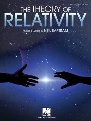 Bartram, Neil: Theory of Relativity (vocal selections)