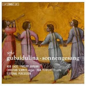 Sofia Gubaidulina: Sonnengesang (Live)
