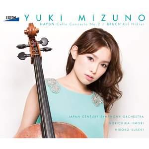 Haydn: Cello Concerto No. 2, Bruch: Kol Nidrei