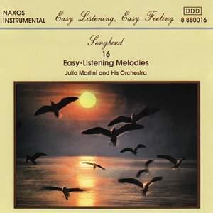 Songbird: 16 Easy-Listening Melodies