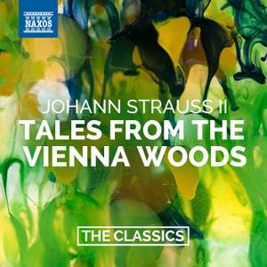 Strauss II: Tales from the Vienna Woods