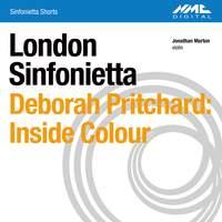 Pritchard, Deborah: Inside Colour