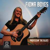 Professin' the Blues