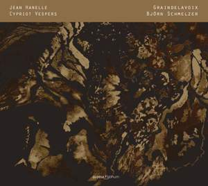 Jean Hanelle: Cypriot Vespers Product Image