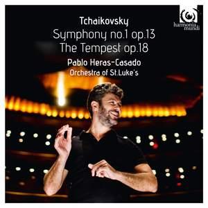 Tchaikovsky: Symphony No. 1 'Winter Dreams' & The Tempest
