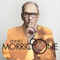 Ennio Morricone: 60 Years of Music