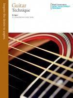 Bridges Guitar Technique 9