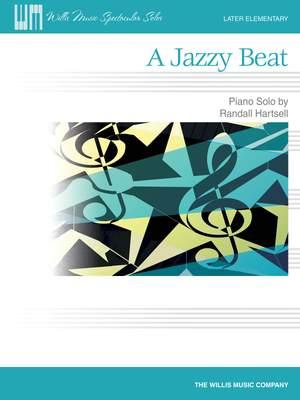 Randall Hartsell: A Jazzy Beat