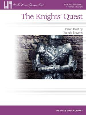Wendy Stevens: The Knights' Quest