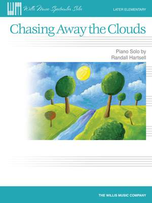 Randall Hartsell: Chasing Away the Clouds