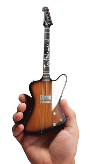 Joe Bonamassa - 1964 Firebird Product Image