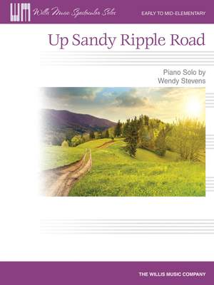 Wendy Stevens: Up Sandy Ripple Road