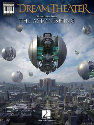 Dream Theater – Selections from The Astonishing