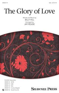 Billy Hill: The Glory of Love