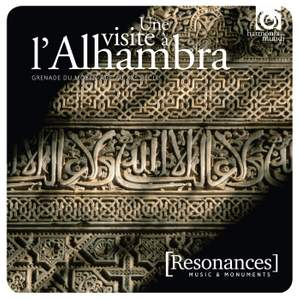 Alhambra, a musical tour