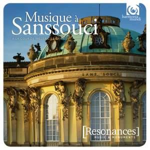 Music at Sanssouci