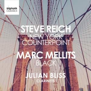 Steve Reich & Marc Mellits Product Image