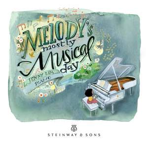 Melody's Mostly Musical Day Product Image