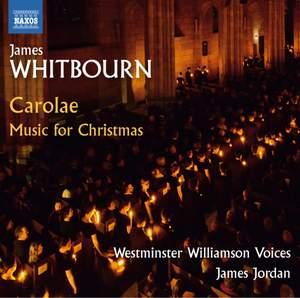 James Whitbourn: Carolae