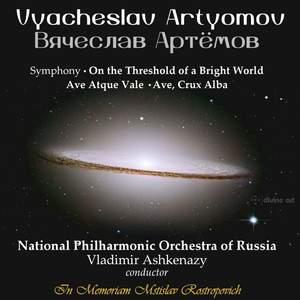 Artyomov: Symphony
