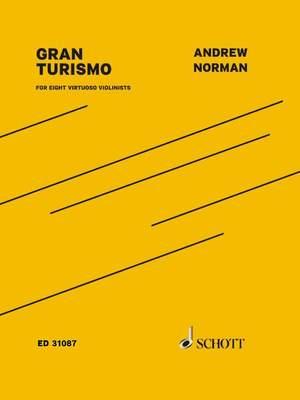 Norman, A: Gran Turismo