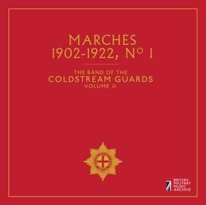 Marches 1902-22 No. 1: Vol. 11