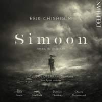 Chisholm, E: Simoon