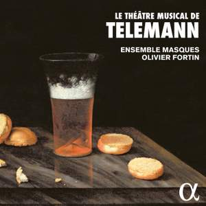 Le Théâtre Musical de Telemann