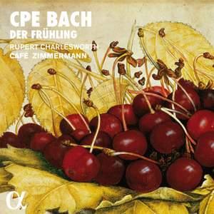 CPE Bach: Der Frühling