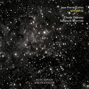 Universe - Piano Solo