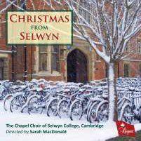Christmas from Selwyn