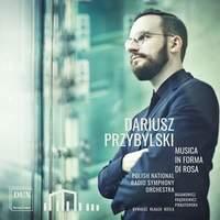 Przybylski: Orchestral Works