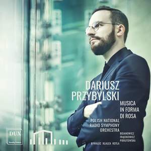 Przybylski: Orchestral Works Product Image