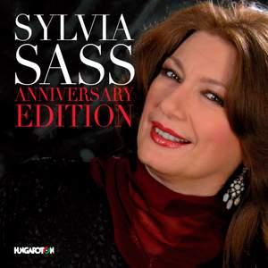 Sylvia Sass: Arias and Songs