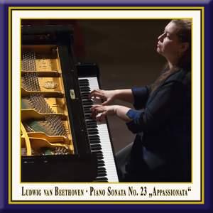 Beethoven: Piano Sonata No. 23 in F minor, Op. 57 'Appassionata' Product Image