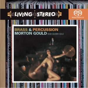 Brass & Percussion