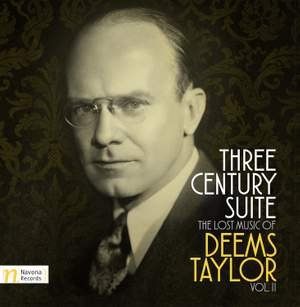 Taylor: 3 Century Suite Product Image