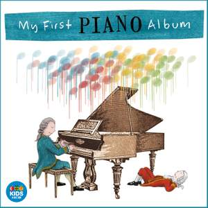 My First Piano Album Product Image