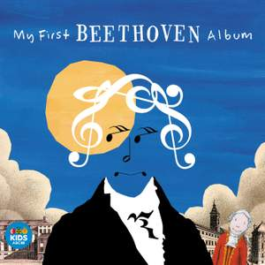 My First Beethoven Album Product Image