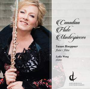 Canadian Flute Masterpieces