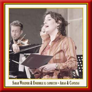 Handel & Purcell: Arias & Cantatas Product Image