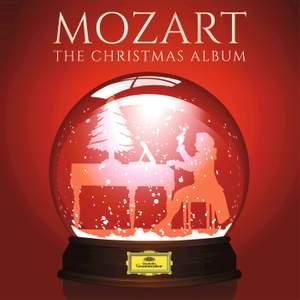 Mozart - The Christmas Album Product Image