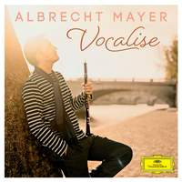 Albrecht Mayer: Vocalise