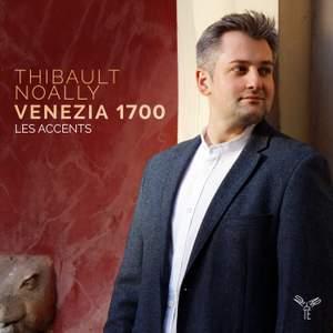Venezia 1700