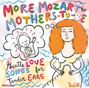 More Mozart for Mothers To Be