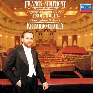 Franck: Symphony in D Minor & Symphonic Variations